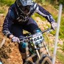 Photo of Matt DUCK at Moelfre