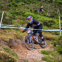Photo of Alex LAWLER at Moelfre