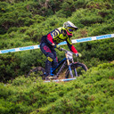 Photo of Alex SCARRE at Moelfre