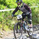 Photo of Davey BROOKES at Antur Stiniog