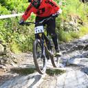 Photo of Dan PARTINGTON at Antur Stiniog
