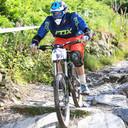 Photo of Rob CLARKE at Antur Stiniog