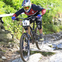 Photo of Sam ROBSON at Antur Stiniog