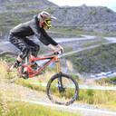 Photo of Josh UNDERHILL at Antur Stiniog