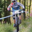 Photo of Lindsay HANLEY at Antur Stiniog