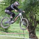 Photo of Elliot MACHIN at Llangollen