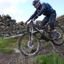 Photo of James KNOWLES at Glentress