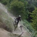Photo of Andrew TITLEY at Llangollen