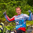 Photo of Mark TAYLOR (gvet) at Antur Stiniog