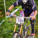 Photo of Karl TAYLOR at Antur Stiniog