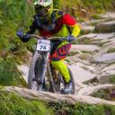 Photo of Owen HENLEY at Antur Stiniog