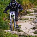 Photo of Matt NEWINGTON at Antur Stiniog
