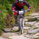 Photo of Chris AMBLER at Antur Stiniog