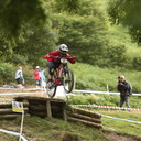 Photo of Nick GEOGHEGAN at Llangollen