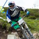 Photo of an untagged rider at Glencoe
