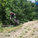 Photo of an untagged rider at Mount Snow, VT
