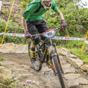 Photo of Ali COURTNEY at Hamsterley