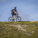 Photo of Paull GAGG at Swaledale