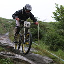 Photo of Tom VICKERS at Antur Stiniog