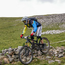 Photo of Unknown RIDER (M) at Swaledale