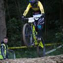 Photo of Angus MELVIN at Kinsham