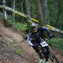 Photo of Matt BOOKER at Kinsham