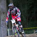 Photo of Jay WILLIAMSON at Kinsham