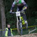 Photo of Dave GRIFFITH at Kinsham