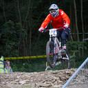 Photo of Andrew JACQUES at Kinsham