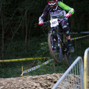 Photo of Michael GILES at Kinsham