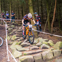 Photo of Nicholas CORLETT at Cannock Chase