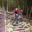 Photo of Sean FLYNN at Cannock