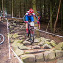 Photo of Conner JOHNSTONE at Cannock Chase