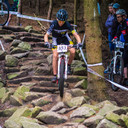 Photo of Charlie CRAIG at Cannock Chase