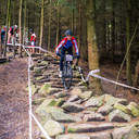 Photo of Liam MANSER at Cannock