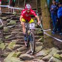 Photo of Ian FIELD at Cannock