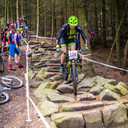 Photo of David CONROY at Cannock Chase