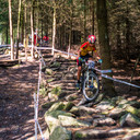 Photo of Iwan EVANS at Cannock Chase