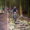 Photo of Ewan JONES (1) at Cannock Chase