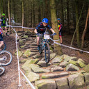Photo of Reuben ALLANSON at Cannock Chase