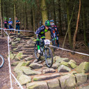 Photo of Marlena DROZDZIOK at Cannock Chase