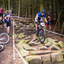 Photo of Cameron MASON at Cannock Chase