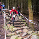 Photo of Anna FLYNN at Cannock Chase