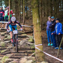 Photo of James DICKENS at Cannock