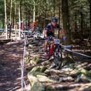 Photo of Evans at Cannock