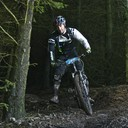 Photo of an untagged rider at Glentress
