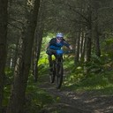 Photo of Sebastian STOTT at Glentress