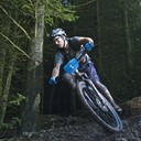 Photo of Chris BALL (1) at Glentress