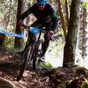 Photo of Brodie HOOD at Glentress
