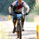 Photo of Darren MINTO at Glentress